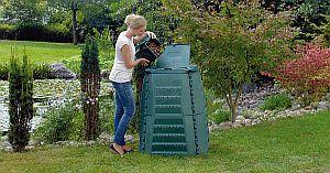 GRAF Thermo-Star Komposter