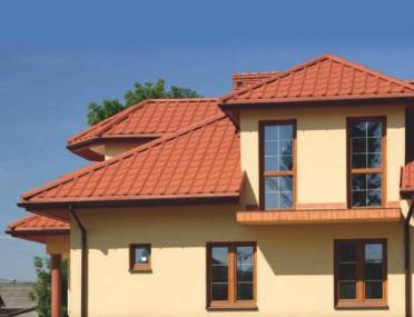 ARAD Premium Dachpaneel von POLMETAL