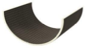 Flexplatte