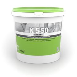 K 550