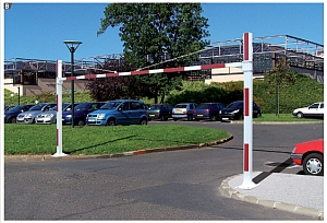 Portalrahmen MIT Spannkabel (202331)