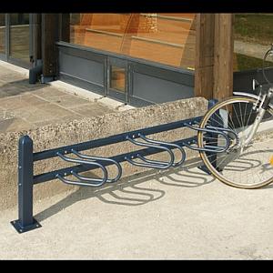 Fahrradständer CONVI® verstellbar