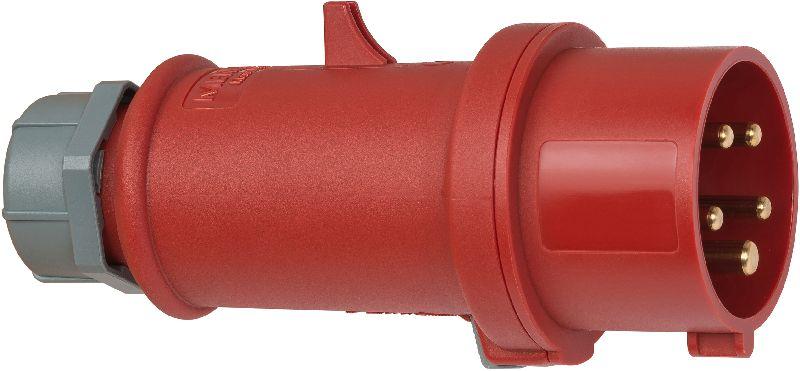 CEE-Phasenwender 400V/16A IP44