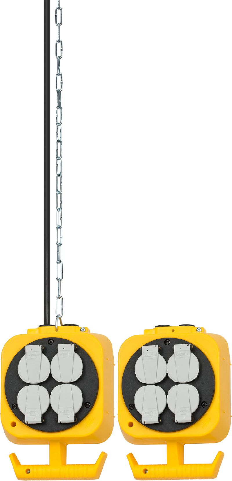 Pendel Stromverteiler