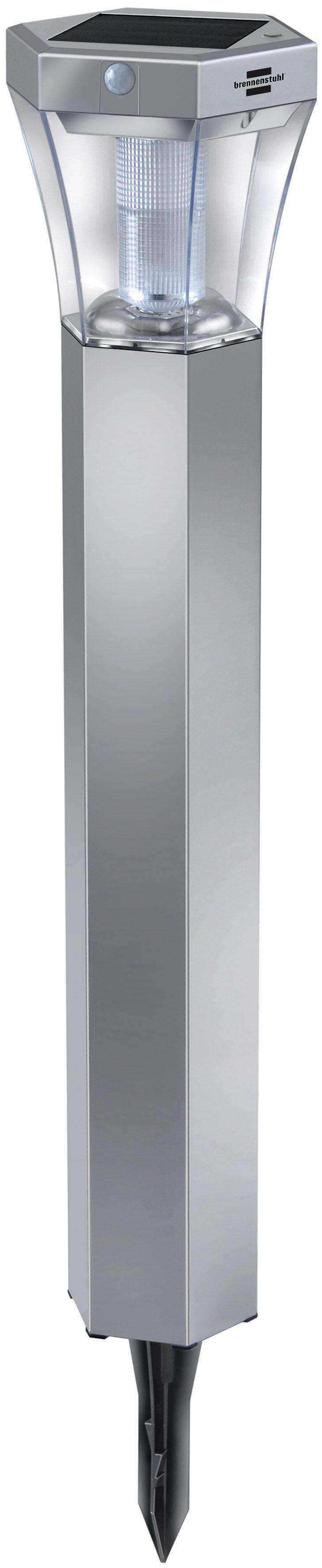 1170790 Wunderbar Brennenstuhl solar Led Strahler Dekorationen