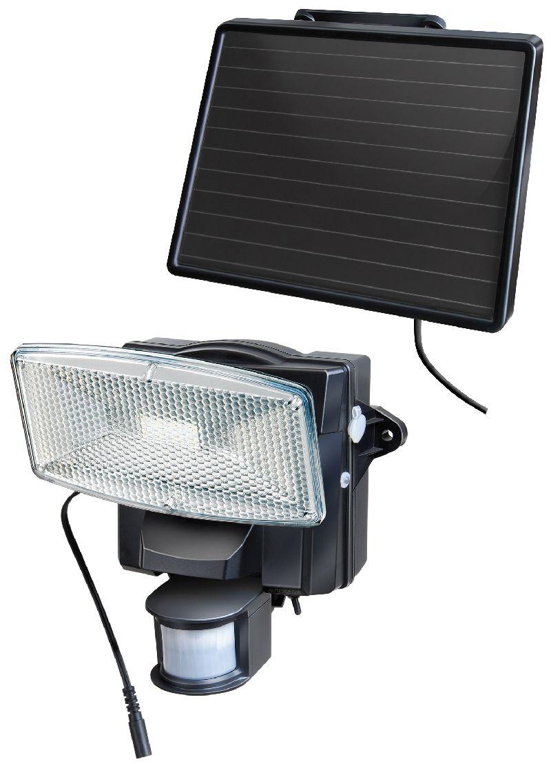 solar strahler mit bewegungsmelder preisvergleich die besten angebote online kaufen. Black Bedroom Furniture Sets. Home Design Ideas