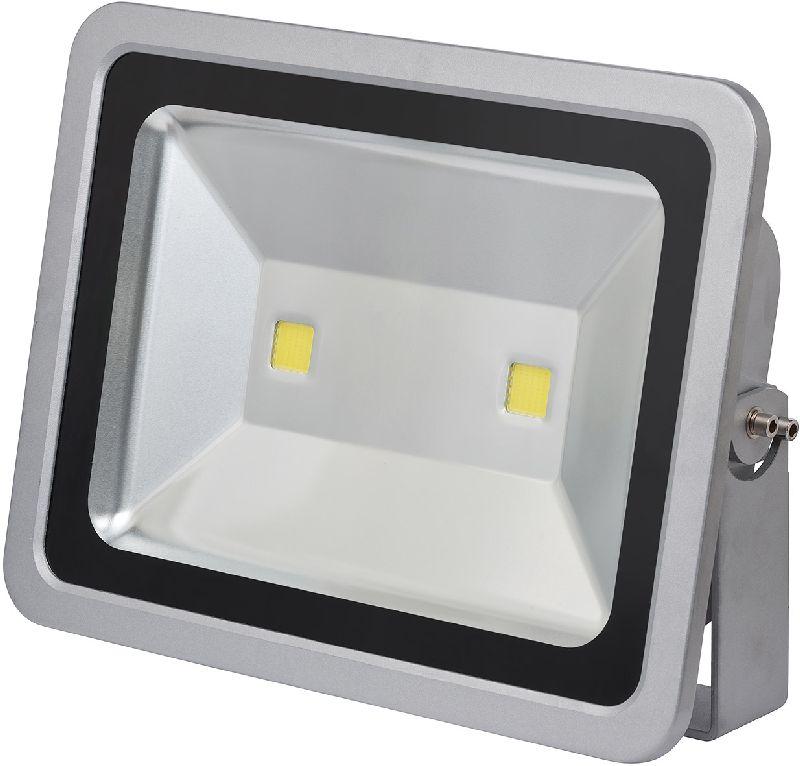 Chip-LED-Leuchte L CN 1100 IP65 100W 9000lm, zur Wandmontage Energieeffizienzklasse A