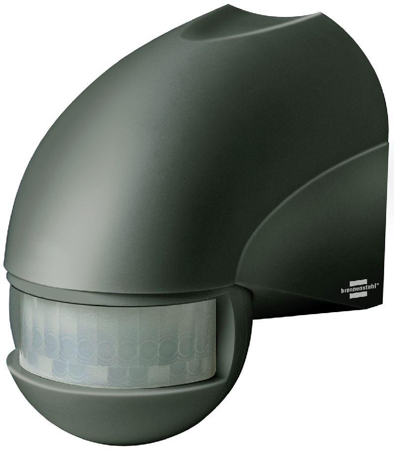 Infrarot-Bewegungsmelder PIR 180 IP44 Anthrazit