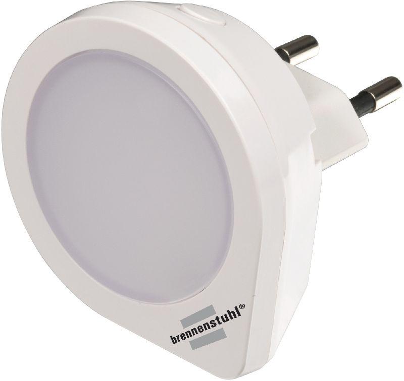 LED-Nachtlicht NL 01 QS mit Schalter 1 LED 1,5lm