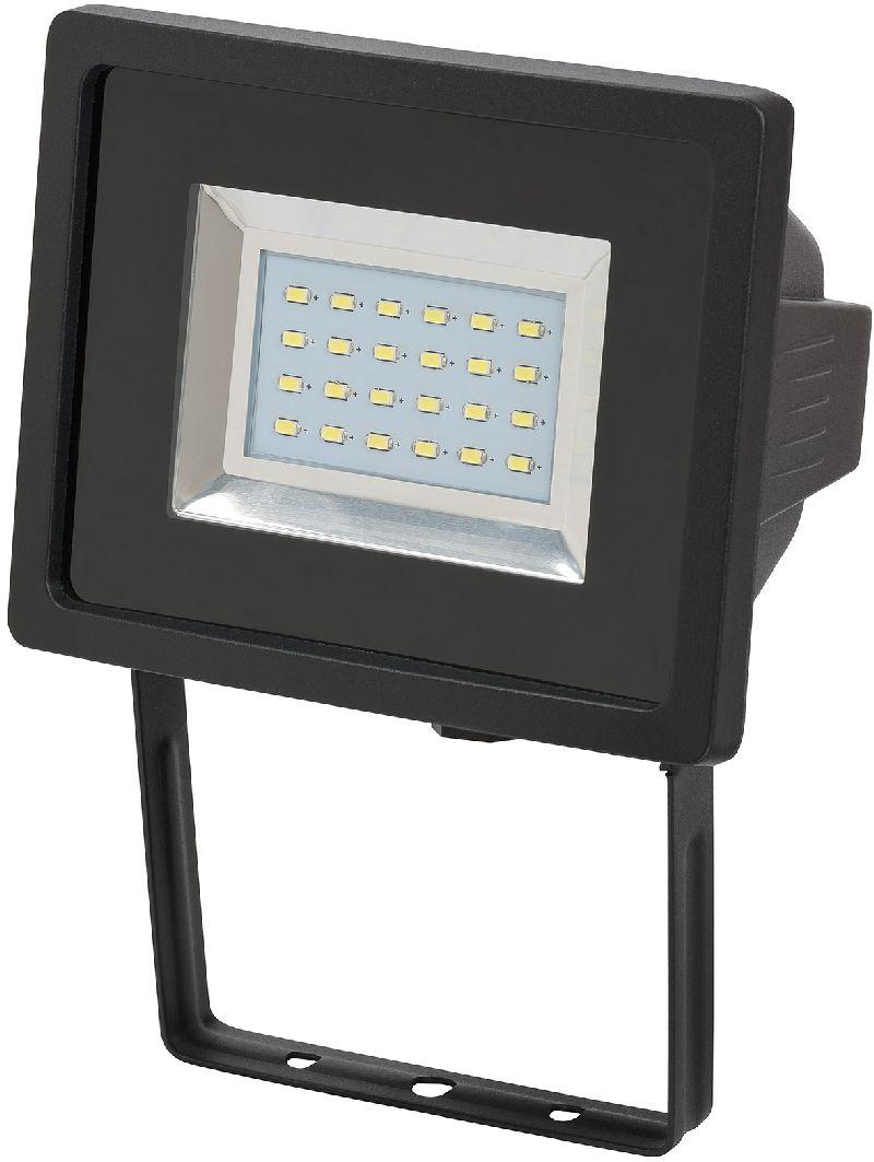 SMD-LED Leuchte L DN 2405 IP44 24x0,5W 950lm schwarz Energieeffizienzklasse A