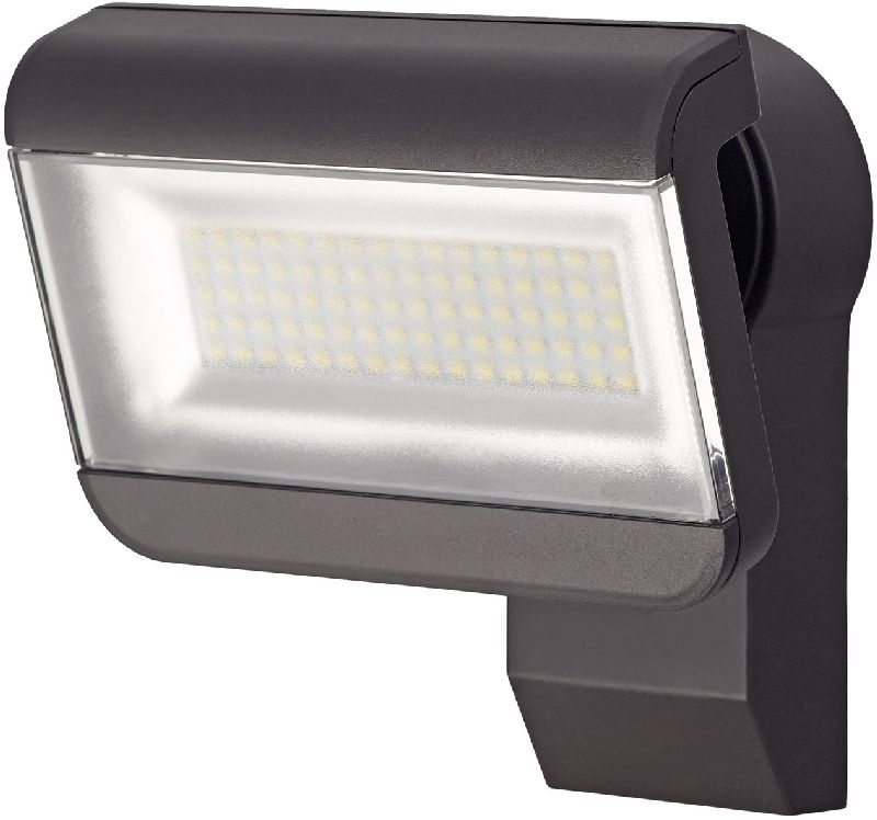 LED-Strahler Premium City SH 8005 IP44 80x0,5W 3700lm anthrazit Energieeffizienzklasse A+