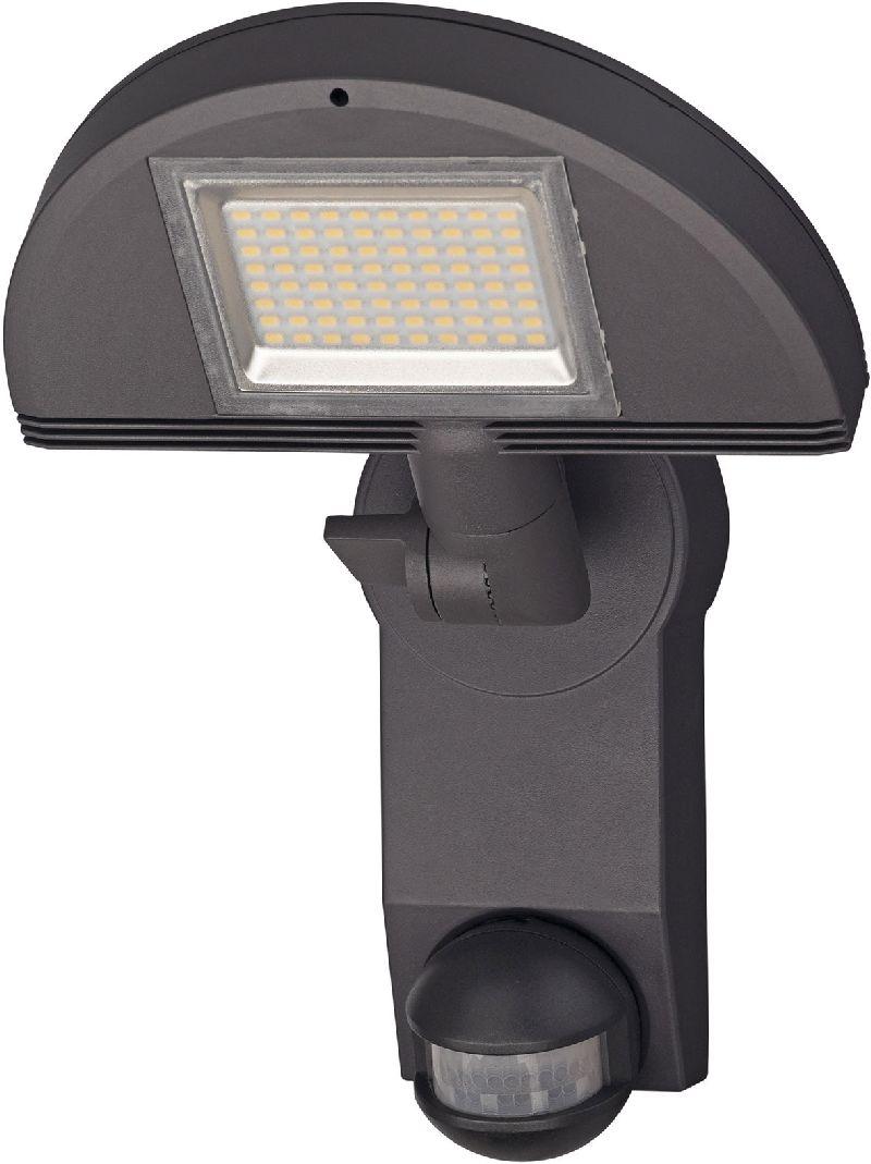 Sensor LED-Leuchte Premium City LH 8005 PIR IP44 anthrazit, mit Infrarot-Bewegungsmelder