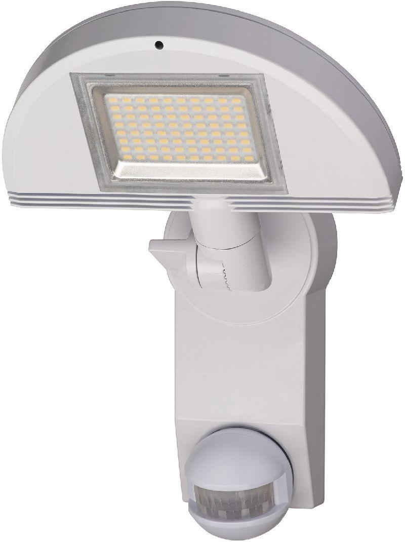 Sensor LED-Leuchte Premium City LH 8005 PIR IP44 weiss, mit Infrarot-Bewegungsmelder