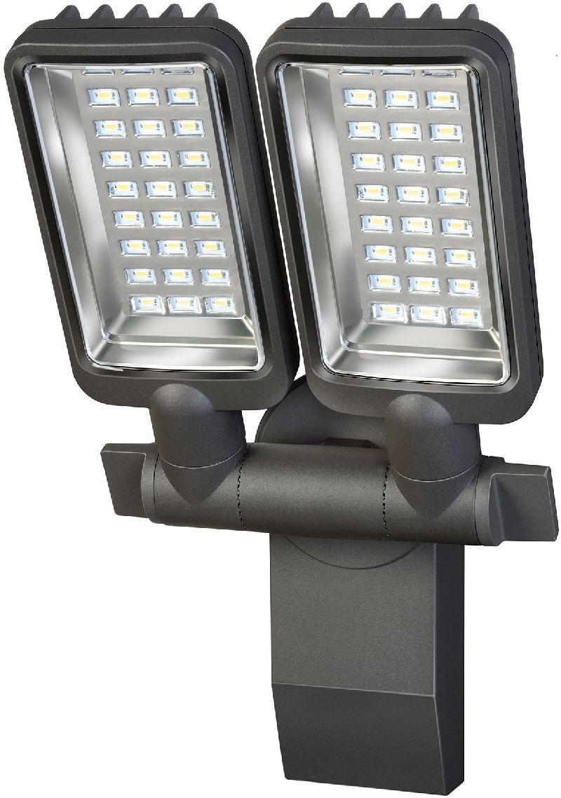 LED-Strahler Duo Premium City SV5405 IP44 54X0,5W 2160lm Energieeffizienzklasse A