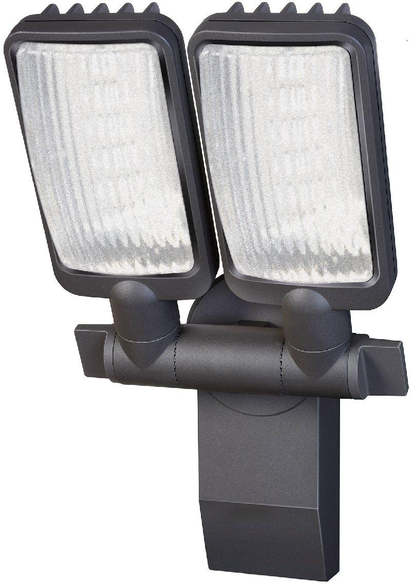 LED-Flächenleuchte Duo Premium City LV5405 IP44 54x0,5W 2160lm Energieeffizienzklasse A