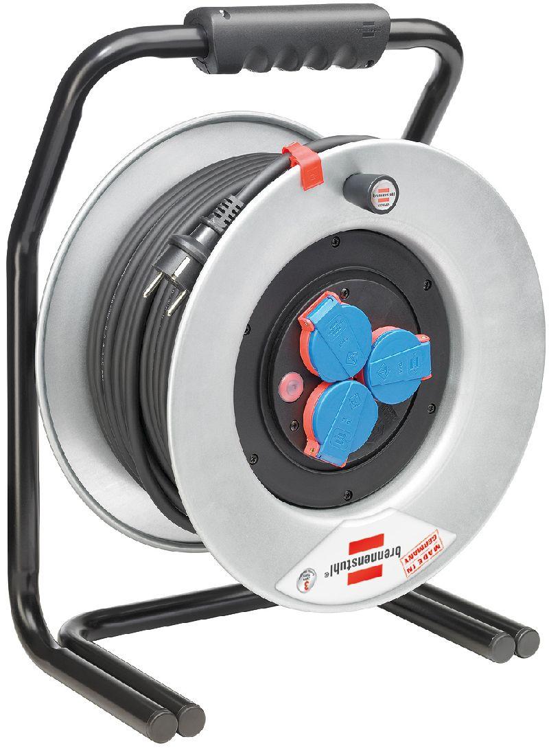 kabeltrommel 40 mit kabel preisvergleich die besten angebote online kaufen. Black Bedroom Furniture Sets. Home Design Ideas