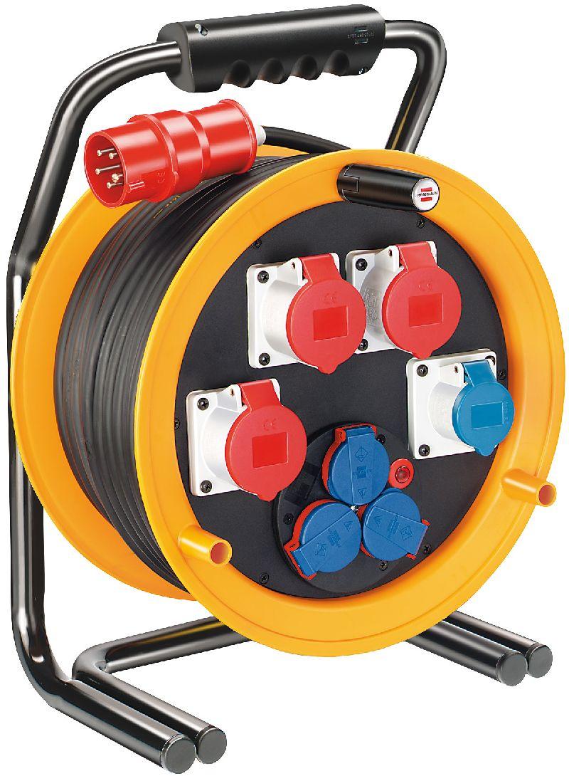 Hervorragend Kabeltrommel 40 Mit Kabel Preisvergleich • Die besten Angebote  HK92