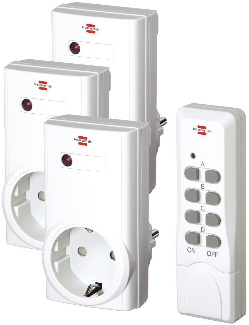 Funkschalt-Set RCS 1000 N Comfort 1/Stck ,L