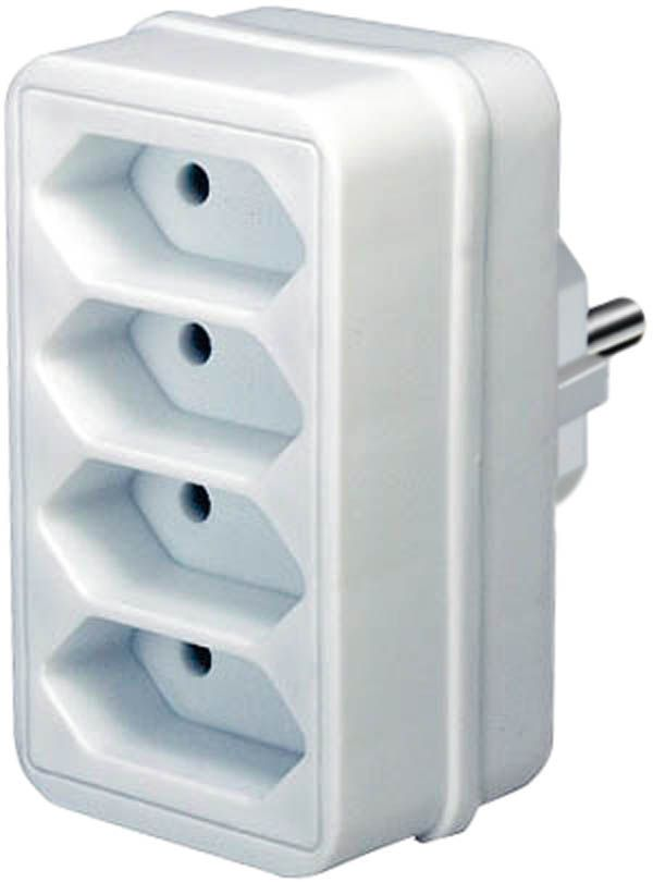 Adapterstecker Euro 4