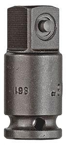 1/4 KRAFT �BERGANGSTEIL 3/8 AUS SEN 1312  [WGB-Werkzeug]