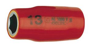 1/2 VDE STECKSCHL EINSATZ 6KT DIN 7448 1736  [WGB-Werkzeug] 1/Stck  ,Werte:32 MM ,WGB Nr.:1736 ,WGB-