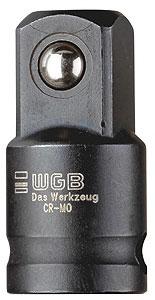 3/8 KRAFT �BERGANGSTEIL 1/2 AUS SEN 2315  [WGB-Werkzeug]