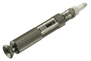 DREHMOMENTSCHRAUBENDREHER 25030 MODELL 800  [WGB-Werkzeug]