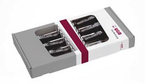 SCHRAUBENDREHER GARNITUR ISO 2380 DIN/ISO 8764 537 SICHTVER  [WGB-Werkzeug]