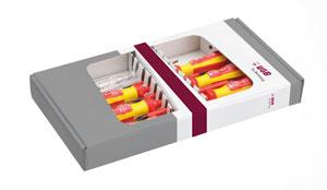 VDE SCHRAUBENDREHER GARNITUR DIN 7437/7438 2K HEFT 599  [WGB-Werkzeug] 1/Stck  ,Werte:7-TLG ,WGB Nr.