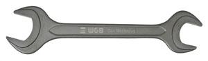DOPPELMAULSCHLÜSSEL DIN 895 895  [WGB-Werkzeug] 1/Stck  ,Werte:10x12 ,WGB Nr.:895 ,WGB- Katalogseite