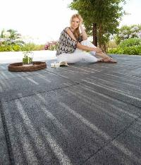 Conradi + Kaiser Recycling Kautschuk Elastikplatten bei baushop24.com