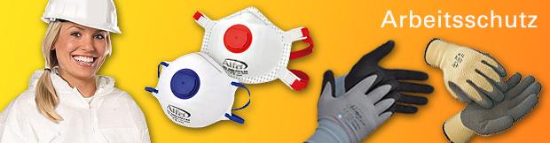 Alfa Gehörschutz, Schutzbrillen und Masken bei baushop24.com
